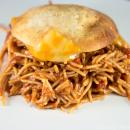 One Pan Mountain Man Sandwich