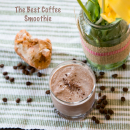 The Best Coffee Smoothie