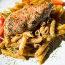 Mountain Man's Chicken Pasta